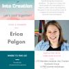 Isolation Into Creation Press Kit